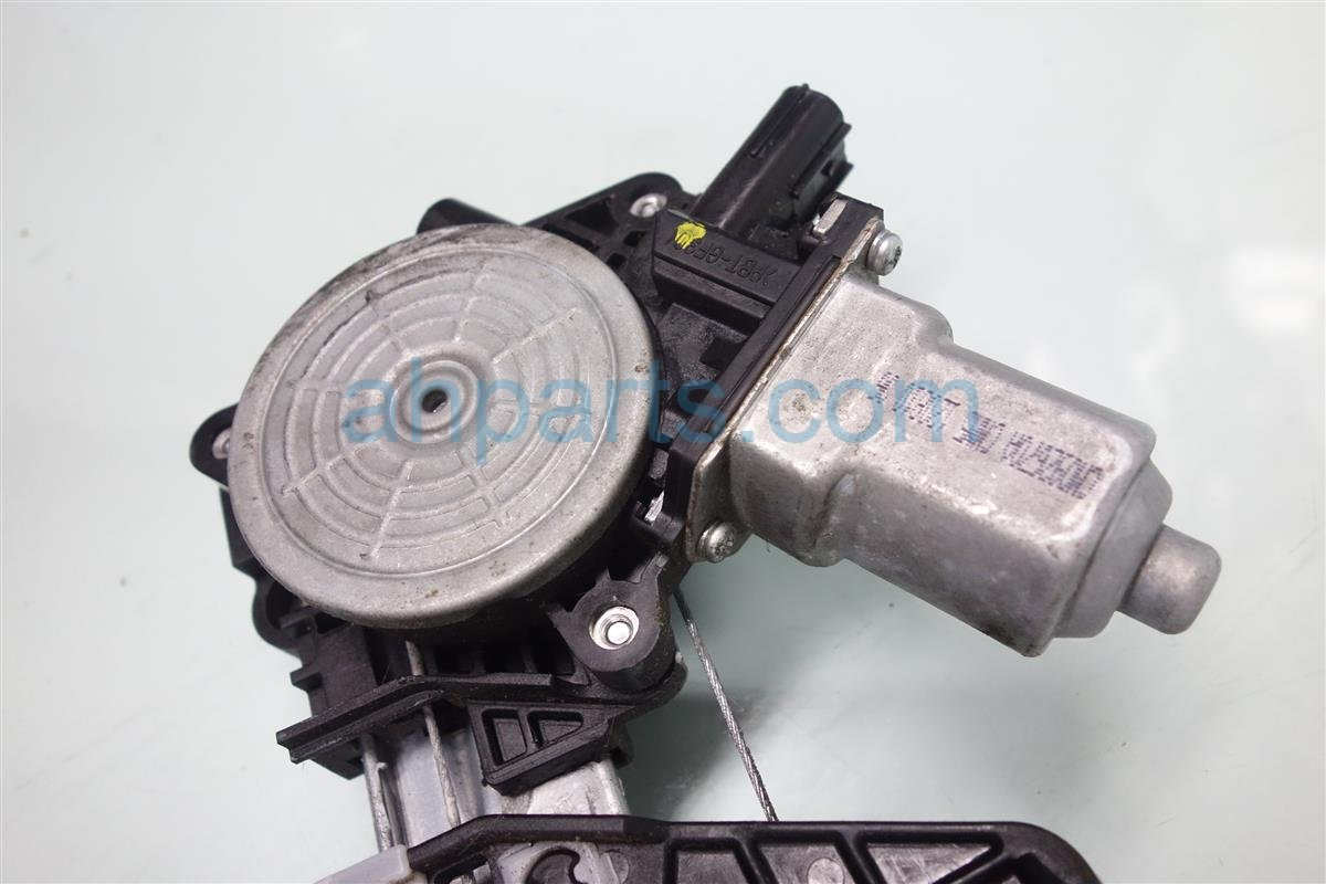 buy 45 2009 honda accord rear driver window regulator