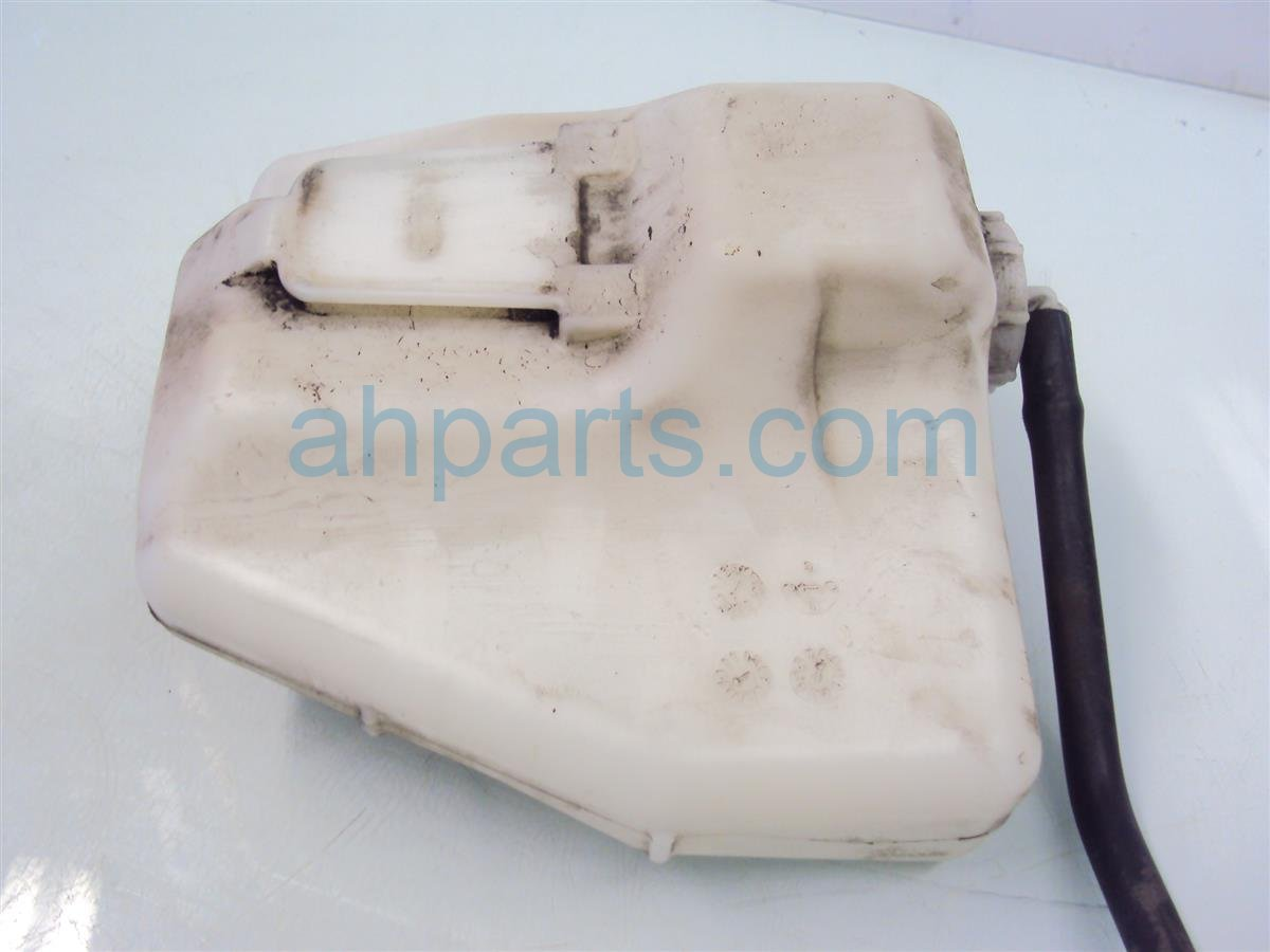 2009 Honda Accord RADIATOR OVERFLOW TANK Replacement