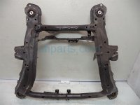 2008 Acura MDX Crossmember FRONT SUB FRAME CRADLE BEAM 50200 STX A02 50200STXA02 Replacement