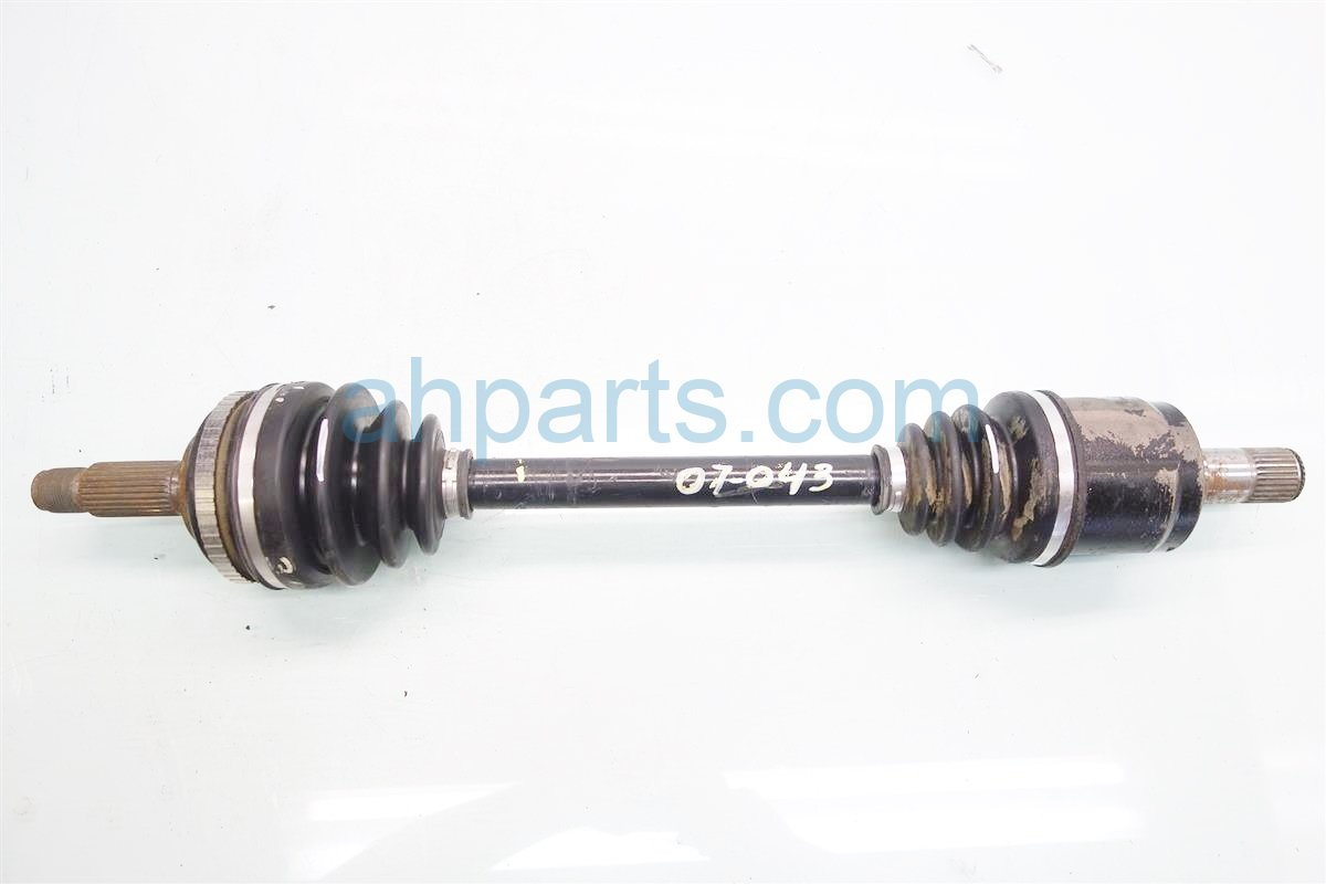 1997 Acura CL Driver Axle V6 44011 SV7 A60 Replacement