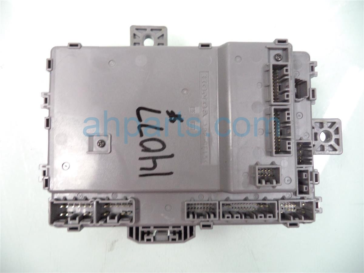 2013 Honda Civic DASH FUSE BOX 38200 TR0 A22 38200TR0A22 Replacement