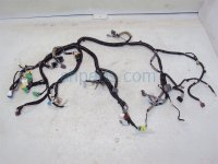 2013 Honda CR V INSTRUMENT HARNESS 32117 T0A A50 32117T0AA50 Replacement