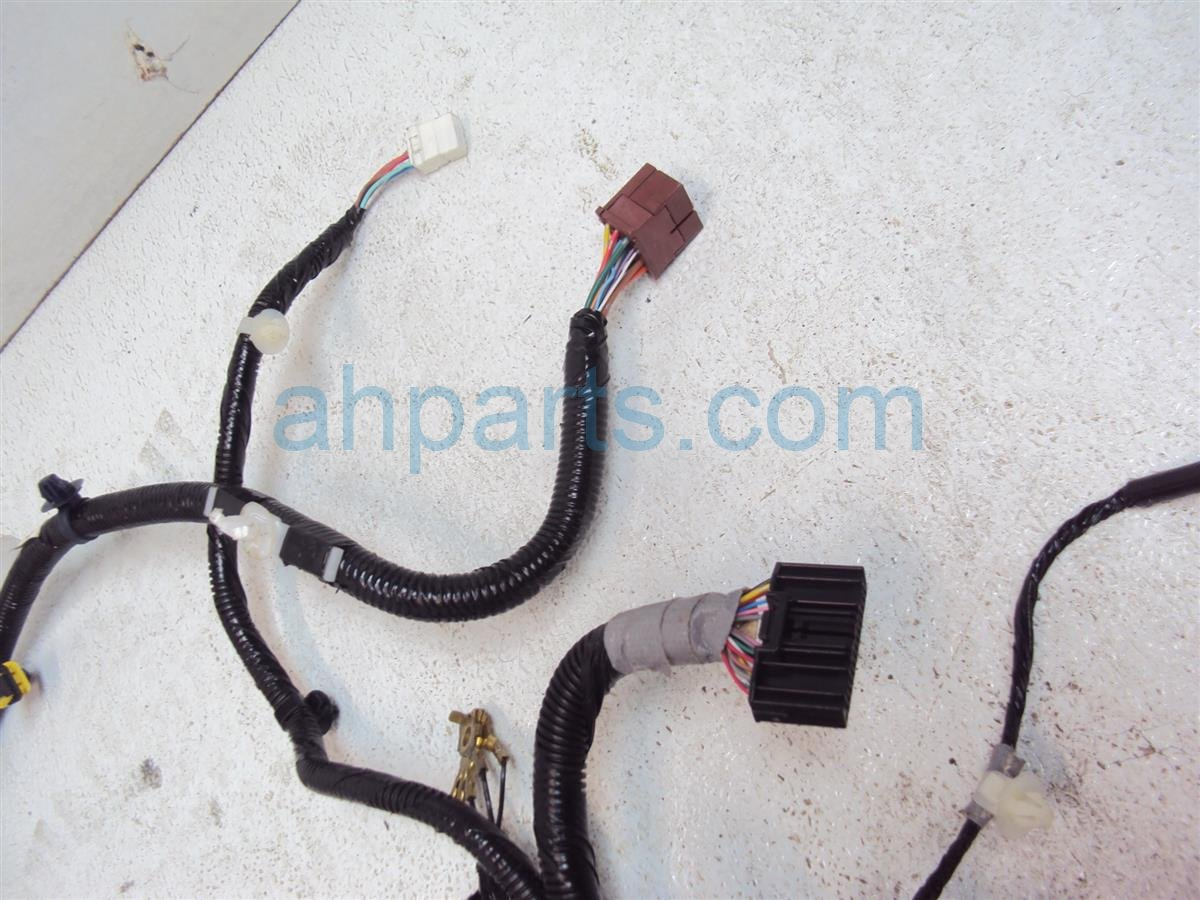 2013 Honda CR V Instrument Harness 32117 T0A A50 Replacement