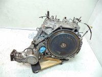 2007 Acura MDX AUTOMATIC TRANSMISSION 3MW Replacement