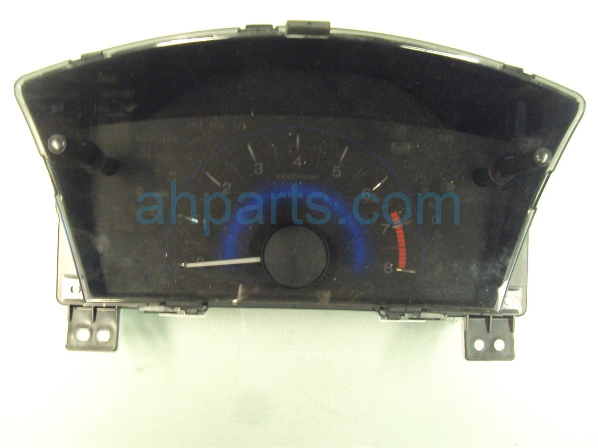 2014 Honda Civic Speedometer / Instrument Gauge Cluster Lower Tachometer Replacement