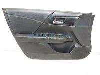 $99 Honda FR/L DOOR PANEL (TRIM LINER),