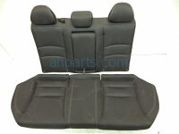 2013 Honda Accord Back 2nd row REAR SEATS ASSEMBLY blk sport 82137 T2G A01 82137T2GA01 Replacement