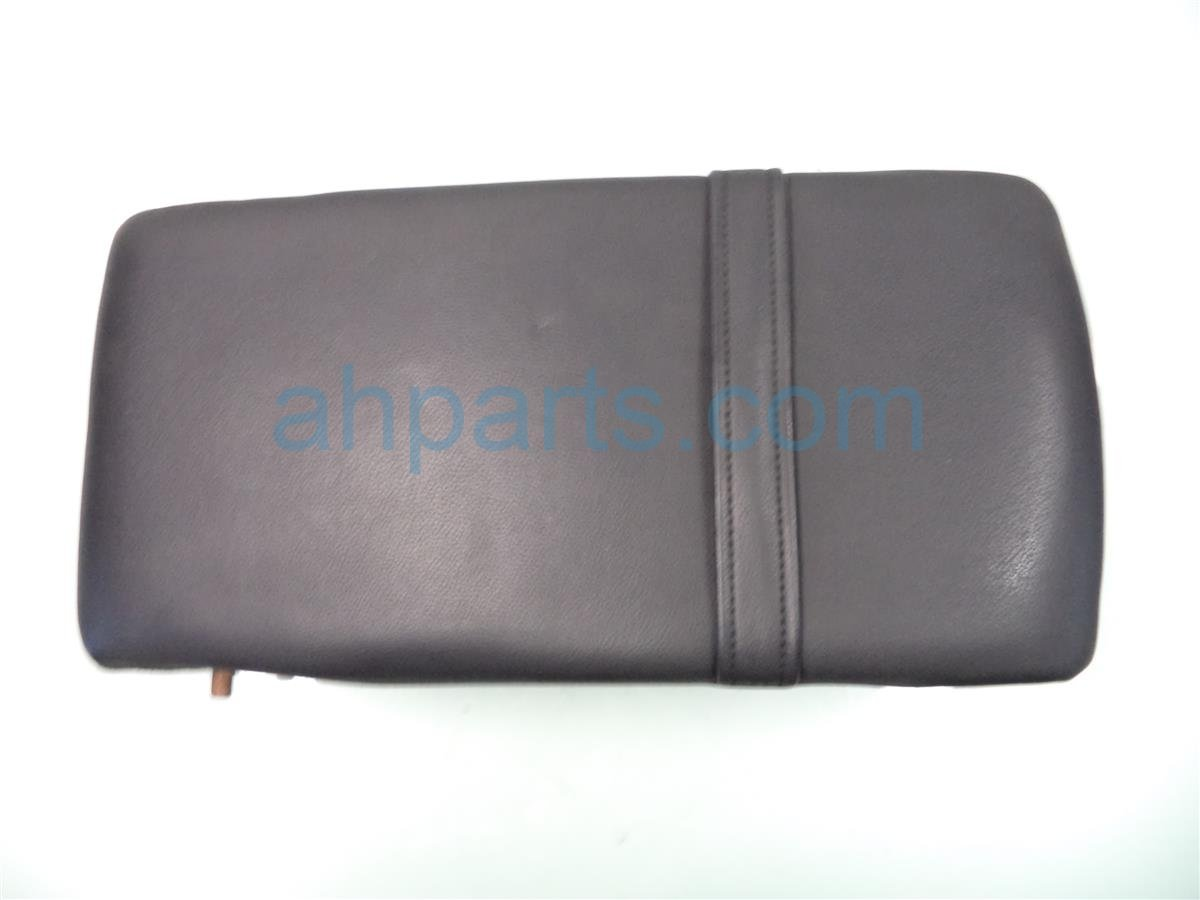 2007 Acura TL Back 2nd row REAR SEAT CENTER ARM REST ONLY 82180 SEP A02ZA 82180SEPA02ZA Replacement