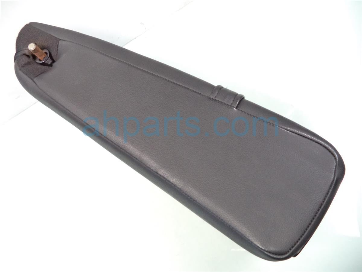 2007 Acura TL Back (2nd Row) Rear Seat Center Arm Rest Only 82180 SEP A02ZA Replacement