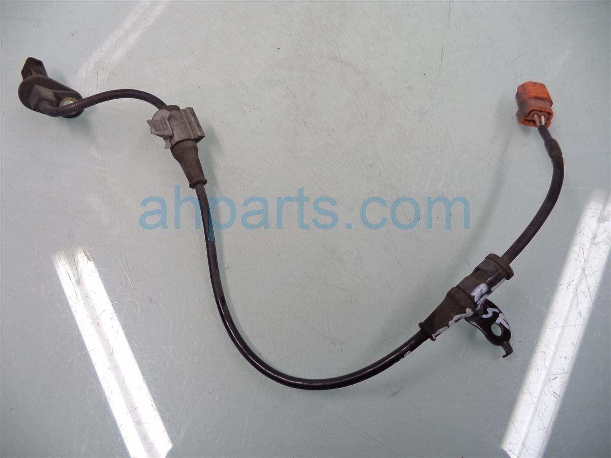 2005 Honda Accord Rear Driver Abs Sensor 57475 SDA A03 Replacement