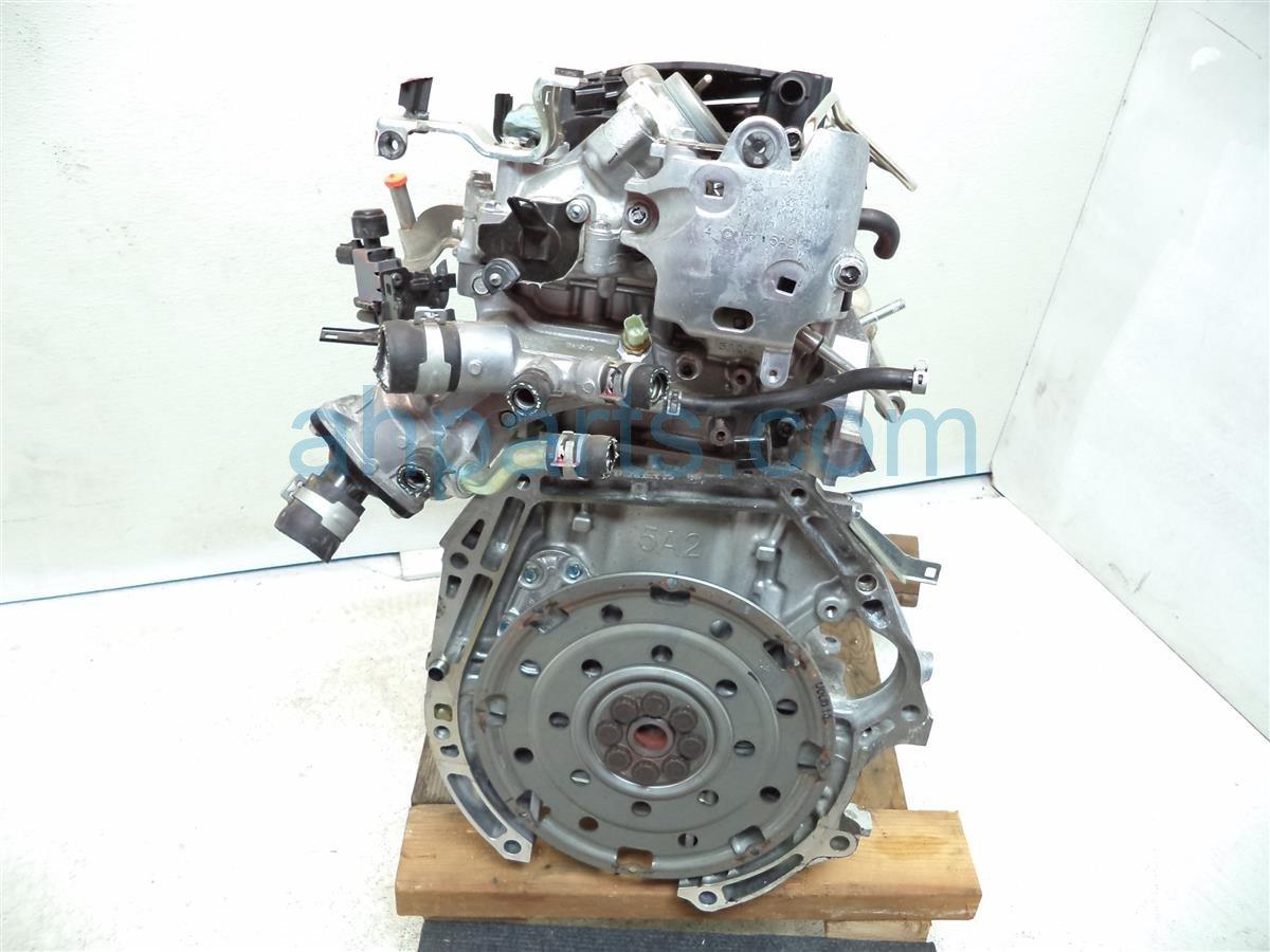 2013 Honda Accord Motor Engine Long Block 5k 3mw Replacement