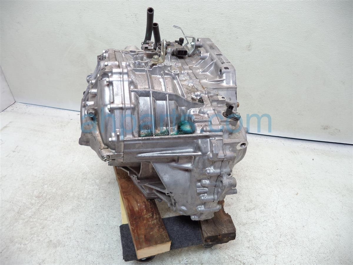 2013 Honda Accord AUTOMATIC TRANSMISSION NEEDS WELD Replacement