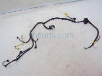 2009 Honda Accord Left Cabin Wire Harness, Cut Plugs 32120 TE1 A01 Replacement