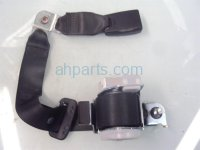 2013 Honda Accord Rear RR M SEAT BELT black 04823 T2F A00ZC 04823T2FA00ZC Replacement