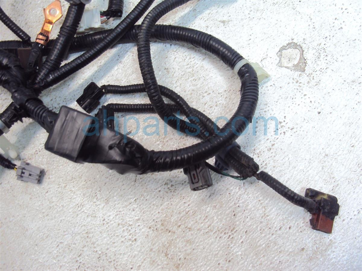2009 Acura TL Driver FLOOR HARNESS 32160 TK5 A10 32160TK5A10 Replacement