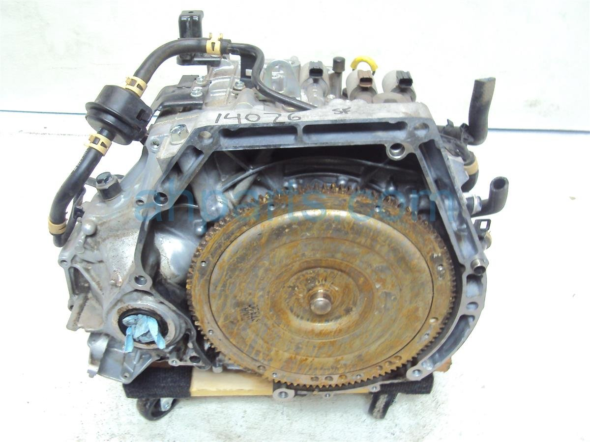 2008 Honda Civic AT TRANSMISSION UNKNOWM MILEAGE 20021 RPC A00 20021RPCA00 Replacement