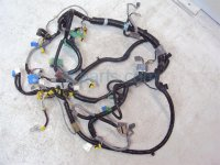 2008 Honda Civic INSTRUMENT HARNESS 32117 SVA A12 32117SVAA12 Replacement