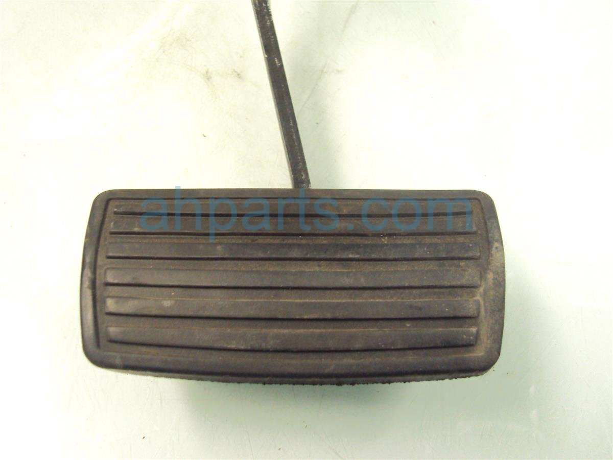 2007 Acura TL BRAKE PEDAL 46600 SEP A81 46600SEPA81 Replacement