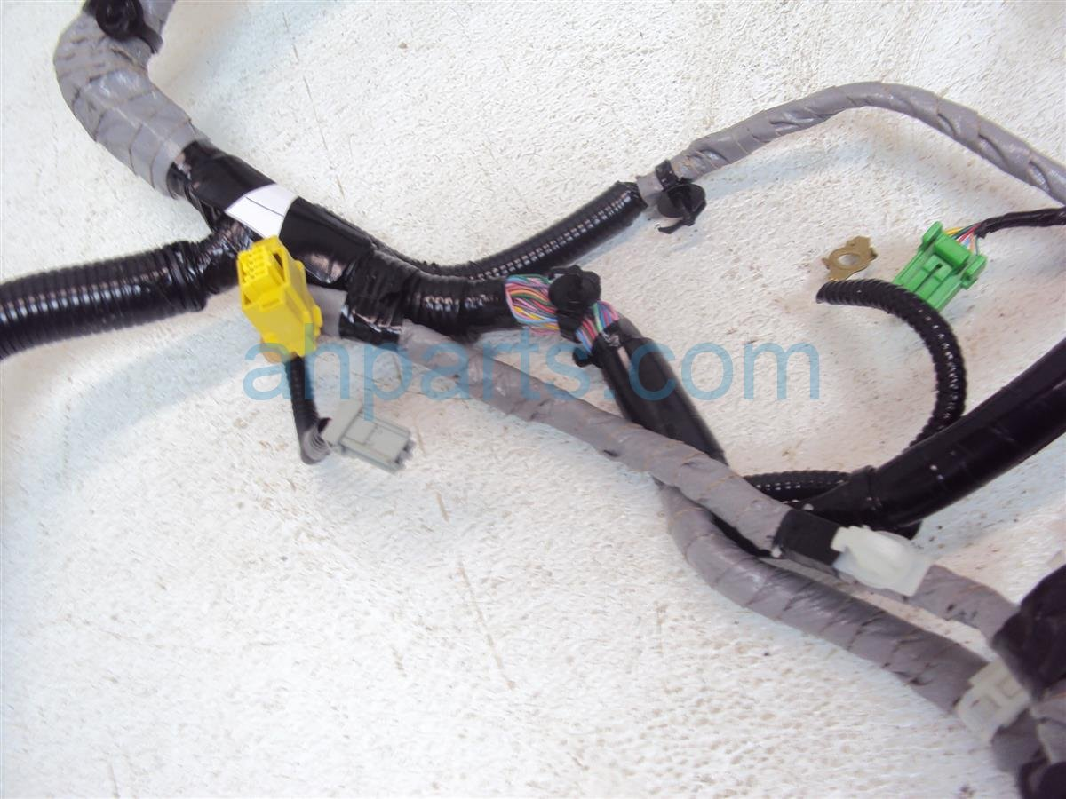 2008 Acura RL INSTRUMENT HARNESS 32117 SJA A02 32117SJAA02 Replacement