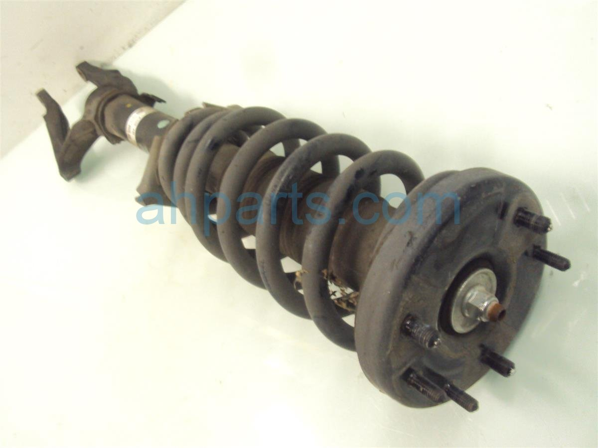 2009 Honda Accord Front passenger STRUT SHOCK SPRING 51610 TE1 A13 51610TE1A13 Replacement