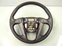 2009 Honda Pilot STEERING WHEEL BLACK 78501 SZA A91ZA 78501SZAA91ZA Replacement