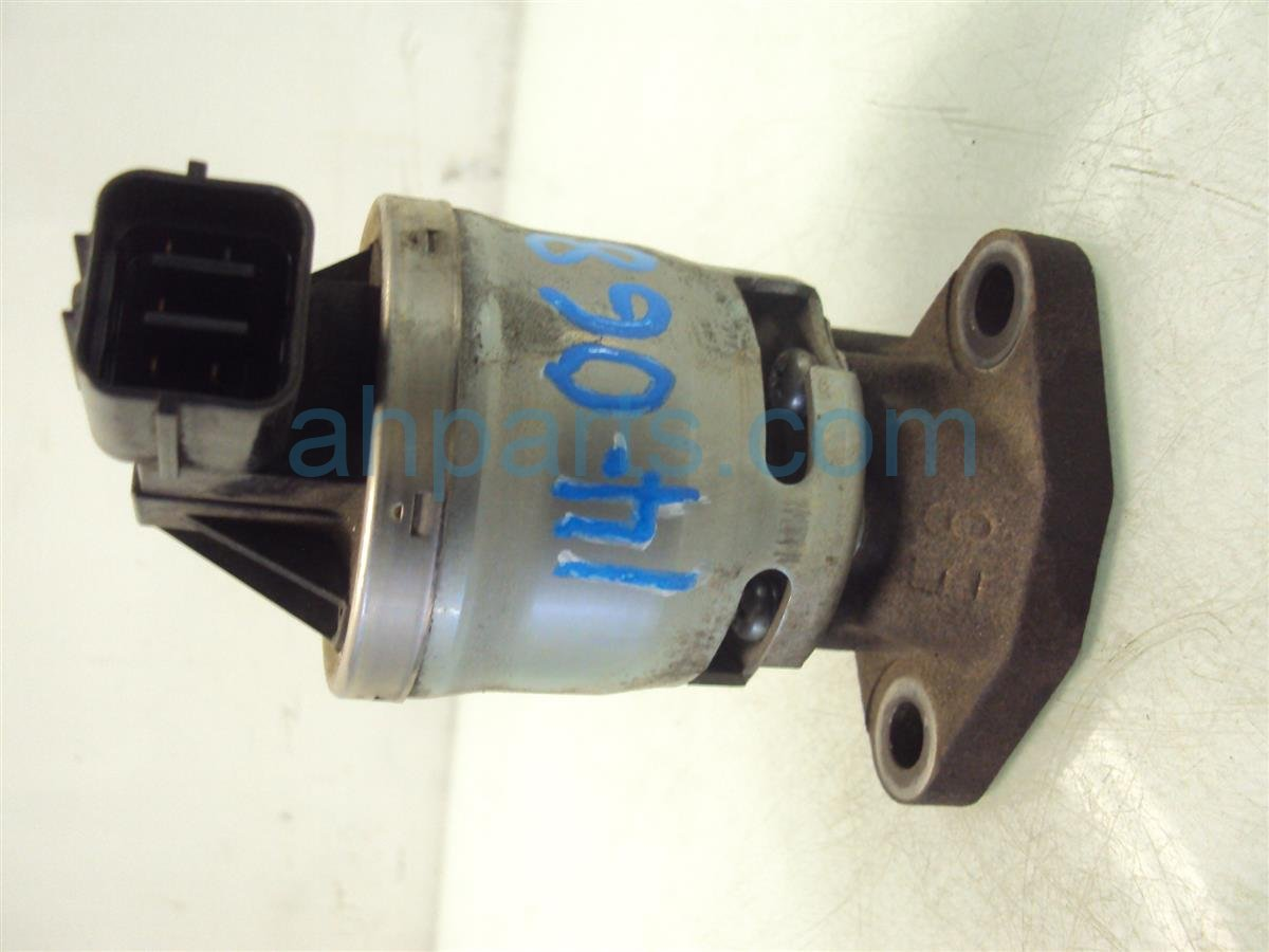 2008 Acura RL Egr Valve 18011 RCA A00 Replacement