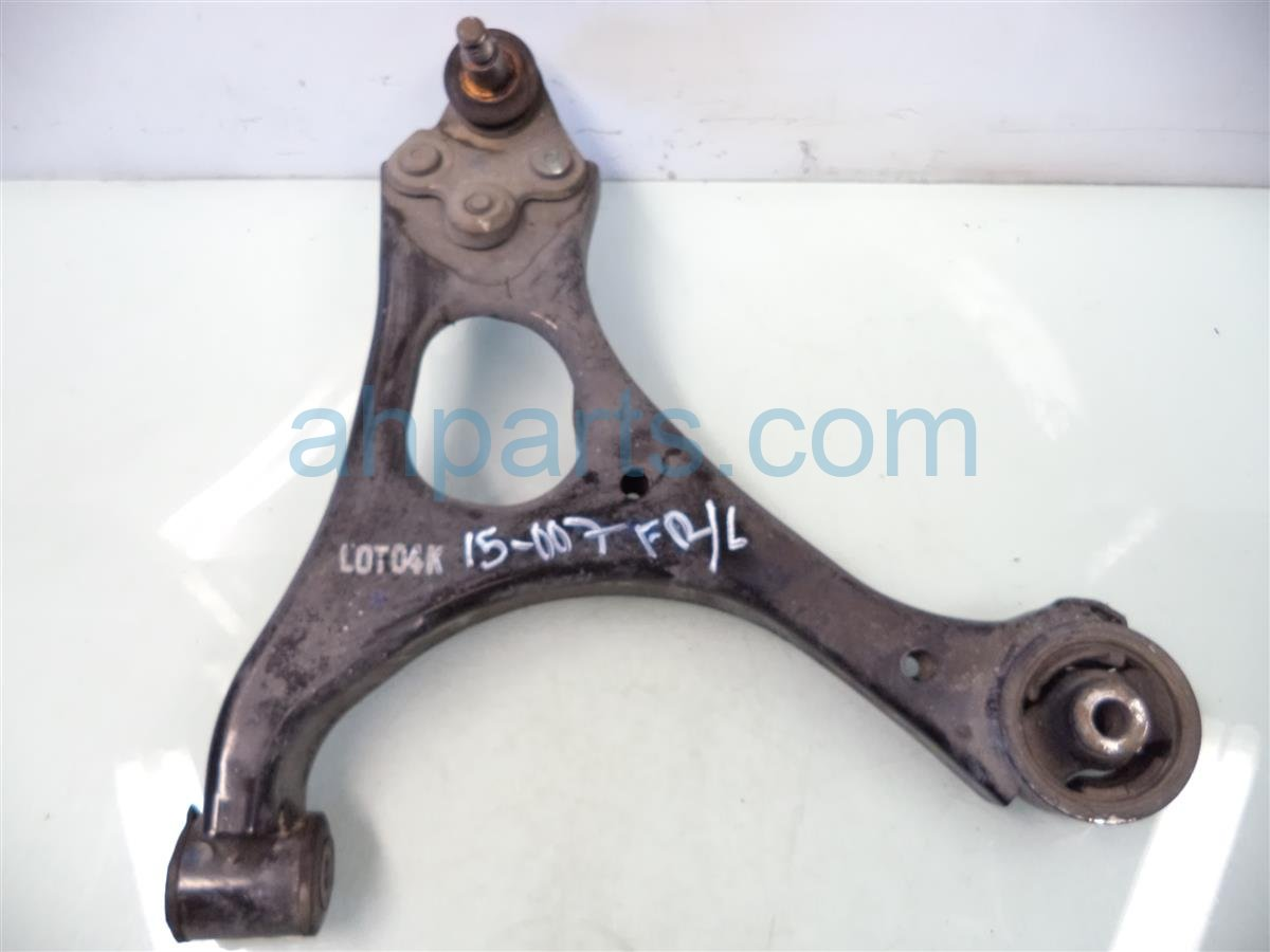 2011 Honda Civic Front driver LOWER CONTROL ARM 51360 SVB A02 51360SVBA02 Replacement