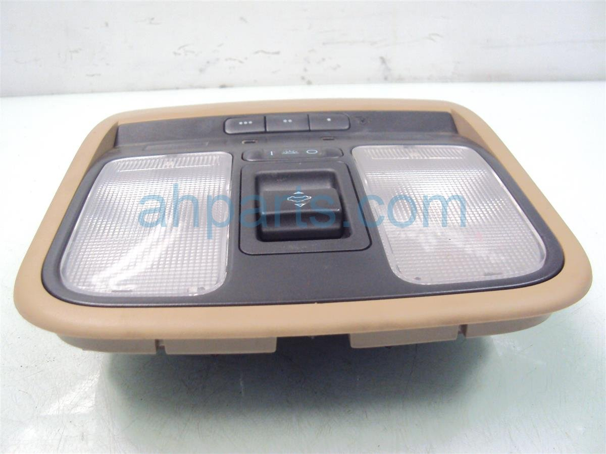 2004 Acura MDX Map Light   Black 83250 S3V A51 Replacement