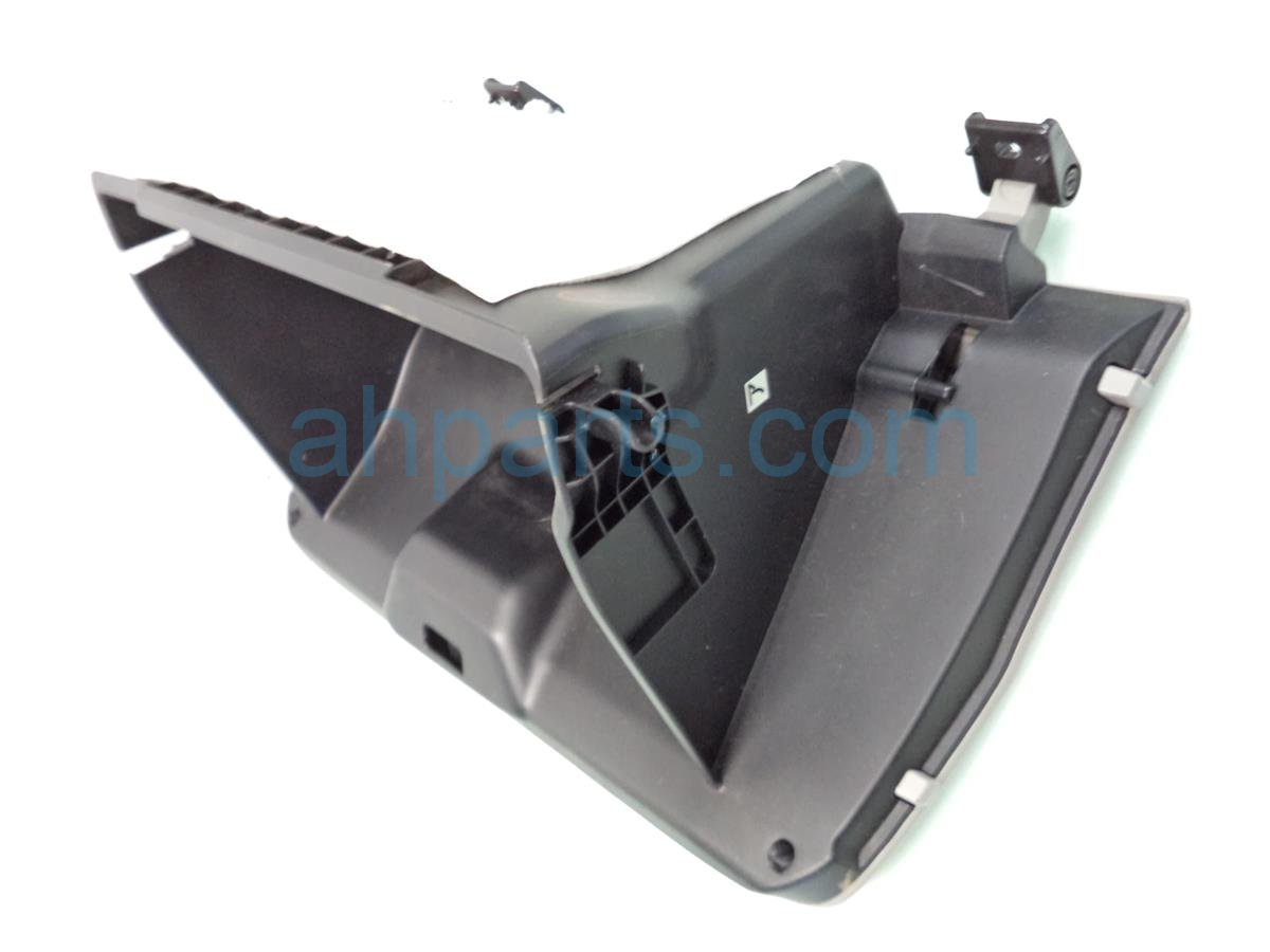 2011 Honda Insight GLOVE COMPARTMENT BOX GRAY 77500 TM8 A01ZA 77500TM8A01ZA Replacement