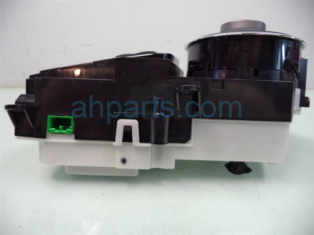 2011 Honda Insight Temperature Climate Heater/ac Control(on Dash) 79600 TM8 A44ZA Replacement