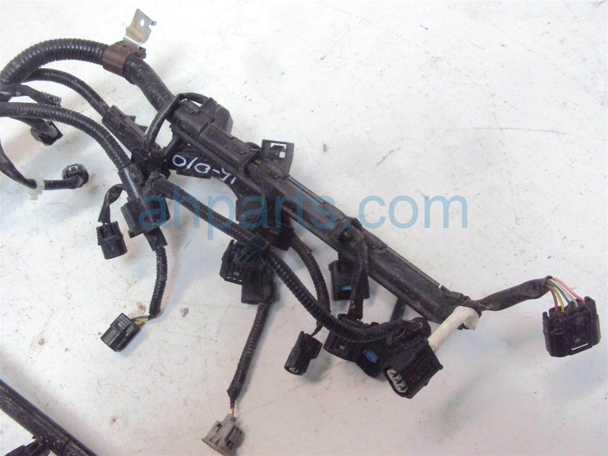 2011 Honda Insight ENGINE WIRE HARNESS AT 32110 RBJ A01 32110RBJA01 Replacement