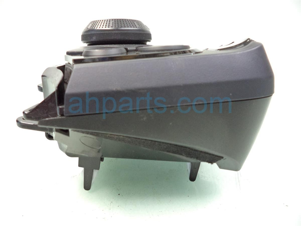 2011 Honda CR Z Temperature Climate HEATER AC CONTROL ON DASH Replacement