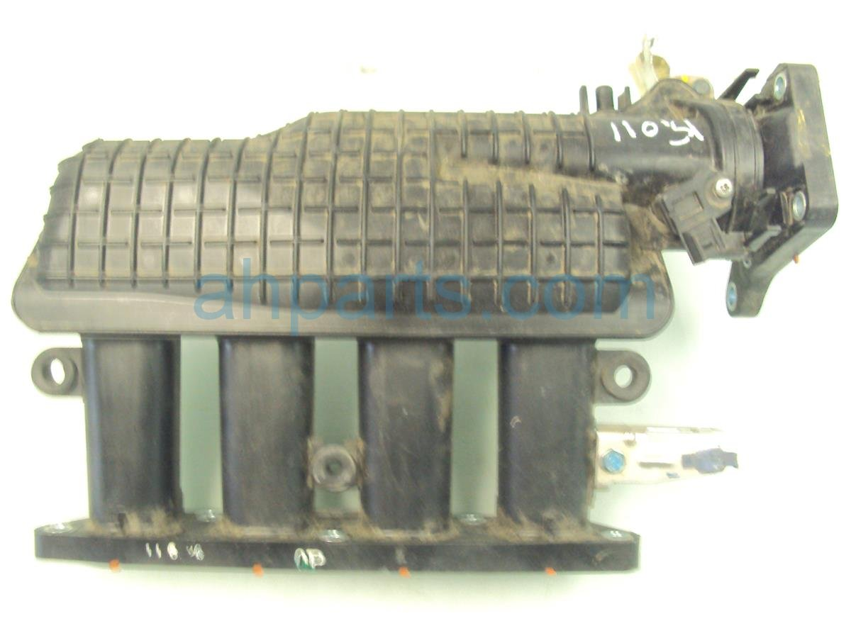 2011 Honda CR Z INTAKE MANIFOLD 17010 RTW 000 17010RTW000 Replacement