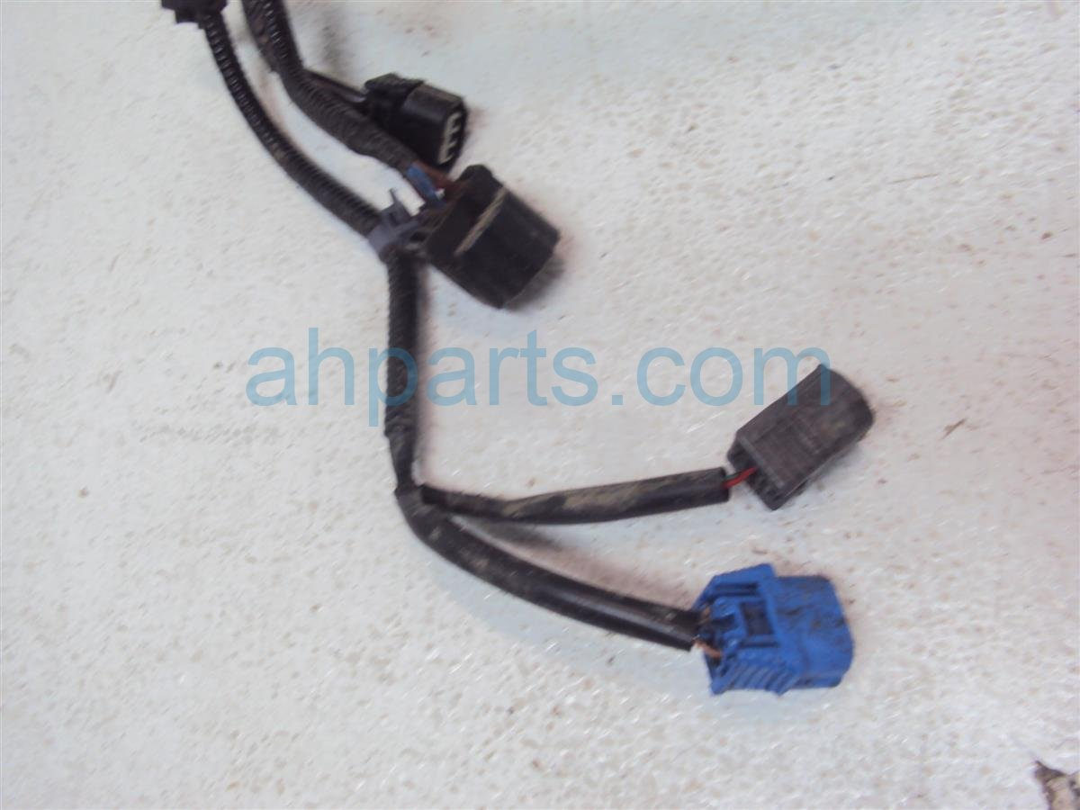 2013 Honda Accord ENGINE WIRE HARNESS 32110 5A2 A70 321105A2A70 Replacement