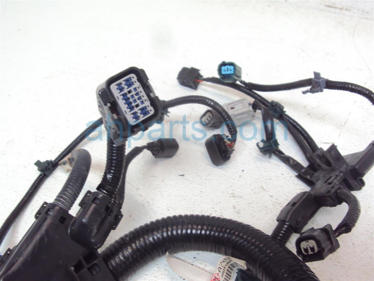 accord engine harness