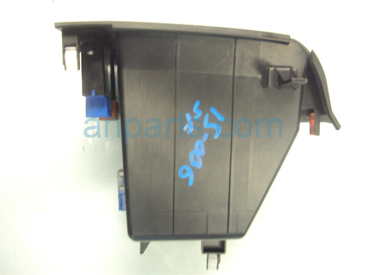 2009 Honda Pilot DASH POCKET WITH SEAT BUTTONS 77280 SZA A10ZA 77280SZAA10ZA Replacement