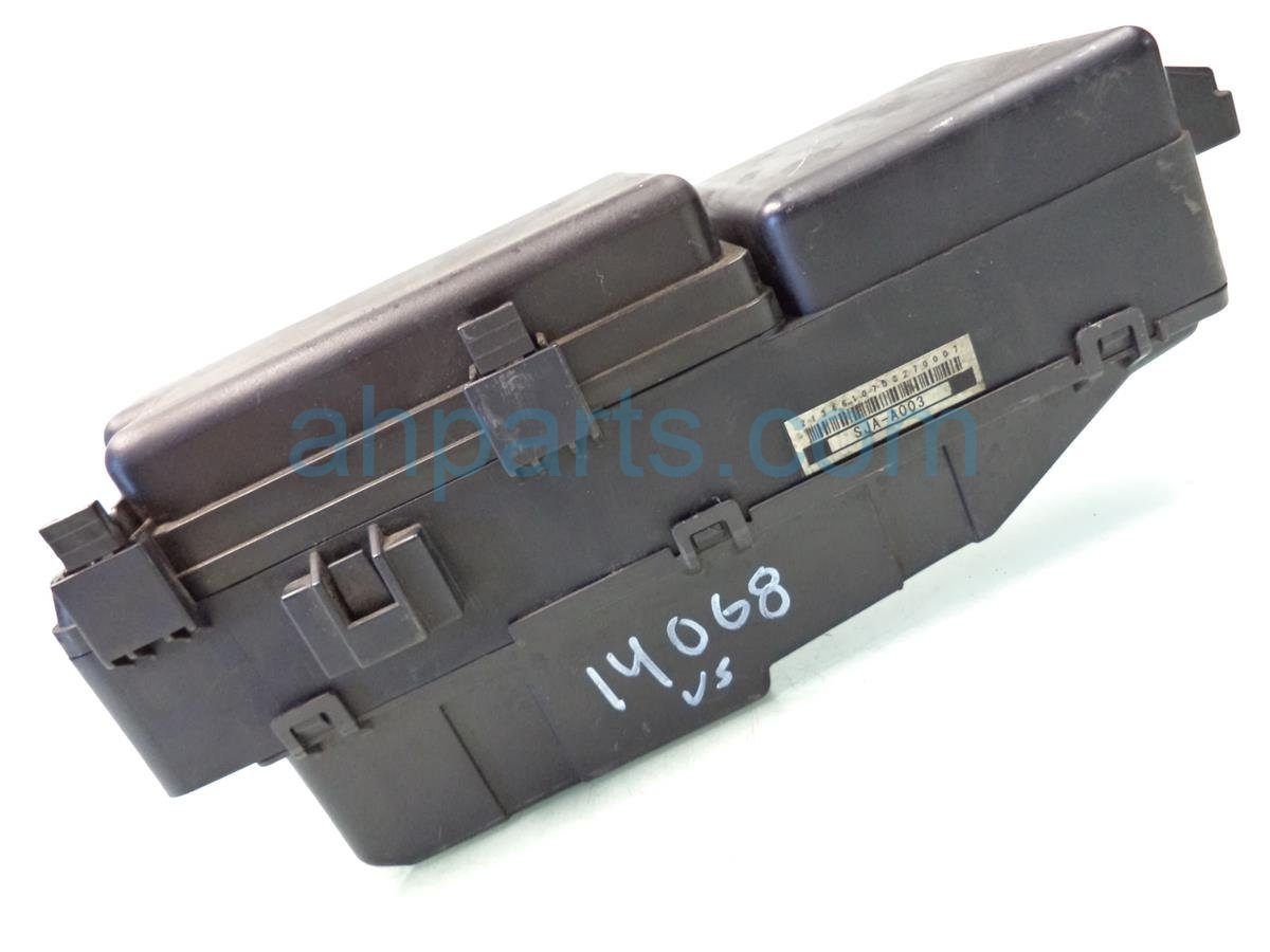 2008 Acura RL ENGINE FUSE BOX 38250 SJA A01 38250SJAA01 Replacement