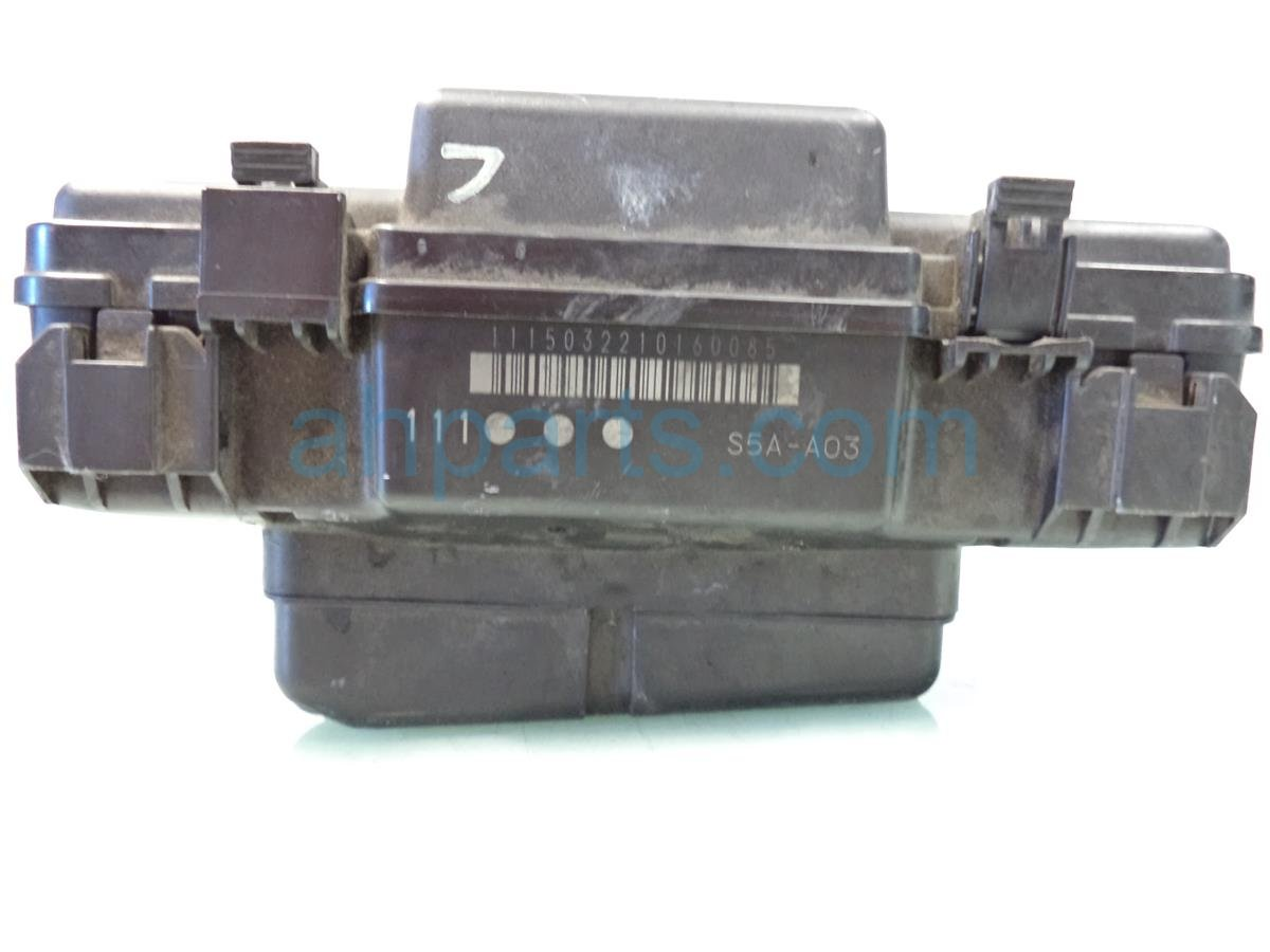 2005 Honda Civic ENGINE FUSE BOX 38250 S5A A03 38250S5AA03 Replacement