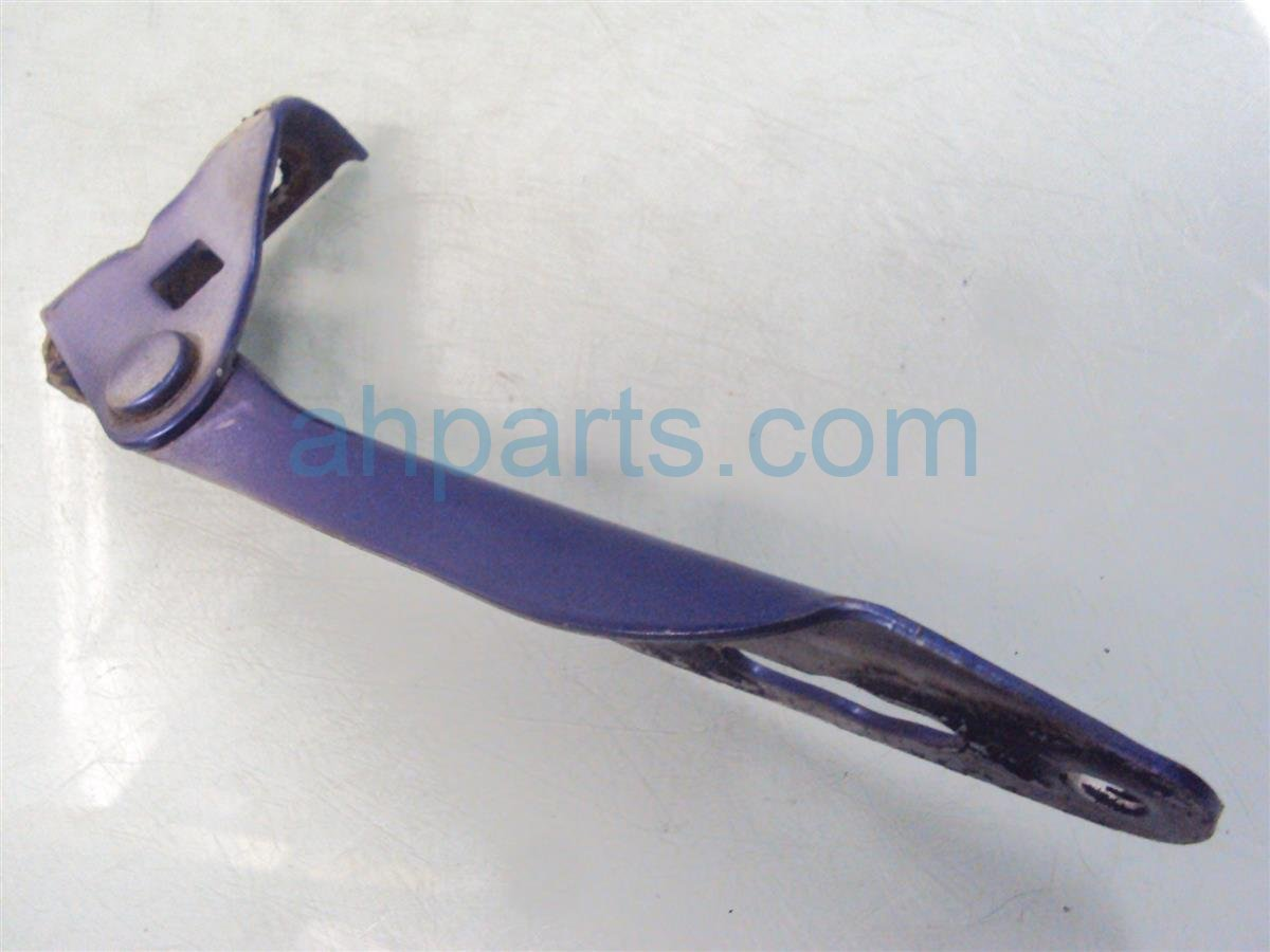 1999 Acura Integra Driver HOOD HINGE PURPLE Replacement