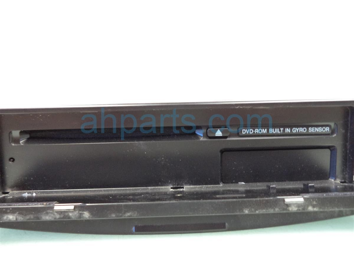 2000 Acura TL TRUNK NAVIGATION PLAYER 39540 S0K A11 39540S0KA11 Replacement