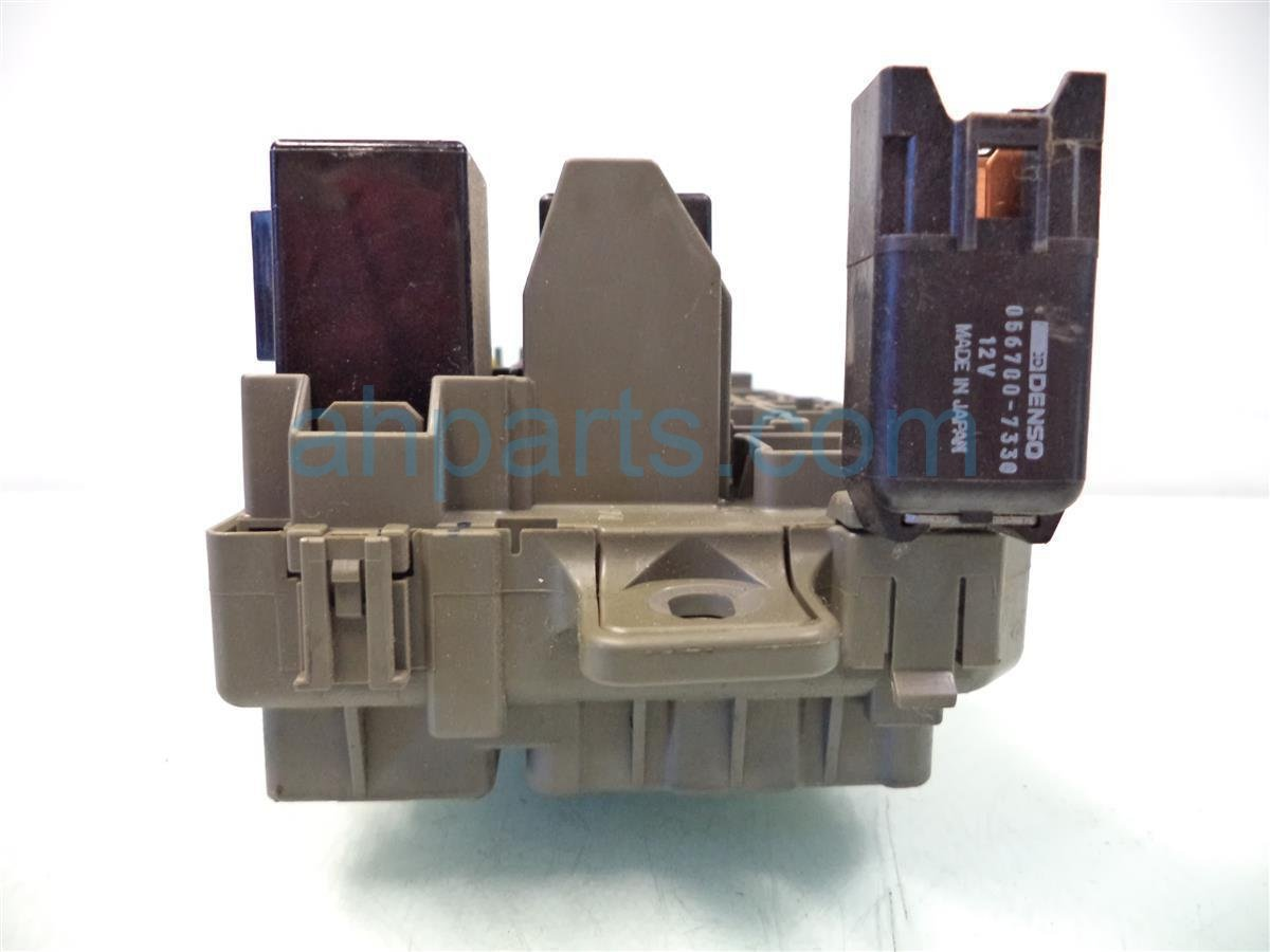 1999 Acura Integra DASH FUSE BOX 38200 ST7 A03 38200ST7A03 Replacement