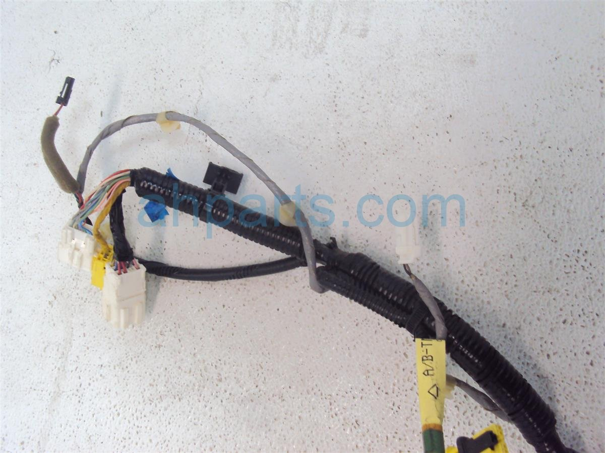 2010 Honda Insight INSTRUMENT HARNESS 32117 TM8 A20 32117TM8A20 Replacement
