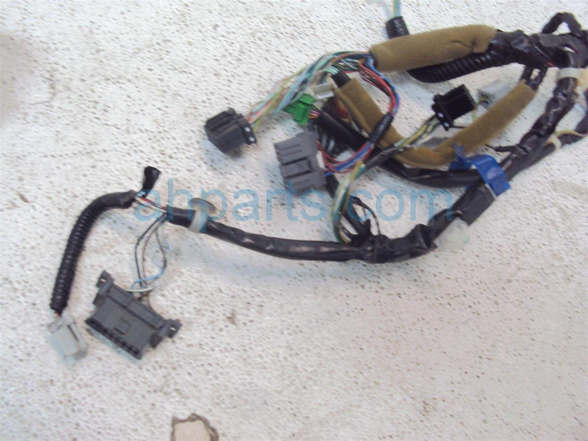 2000 Acura TL DASH HARNESS 32150 S0K A32 32150S0KA32 Replacement