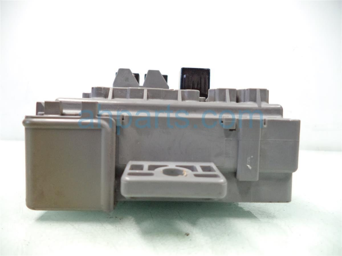 Buy 2010 Honda Insight Dash Fuse Box 38200