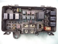 2004 Honda Odyssey Engine Fuse Box 38250 S0X A12 Replacement