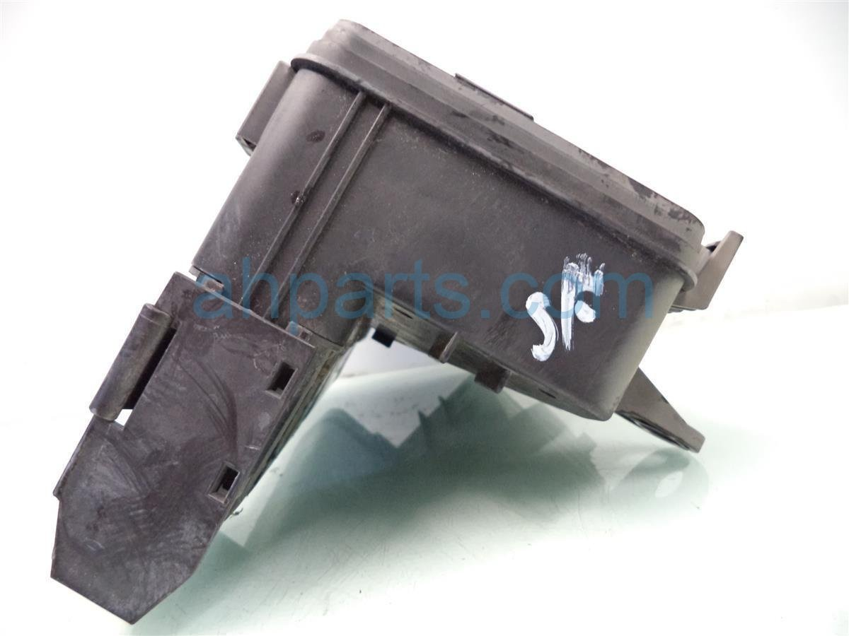 2001 Honda Odyssey Engine Fuse Box No Lid 38250 S0X A12 Replacement ...