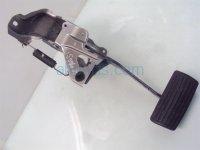 2009 Honda Pilot BRAKE PEDAL 46600 SZA A81 46600SZAA81 Replacement