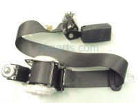 $30 Acura RR/M SEAT BELT GRAY