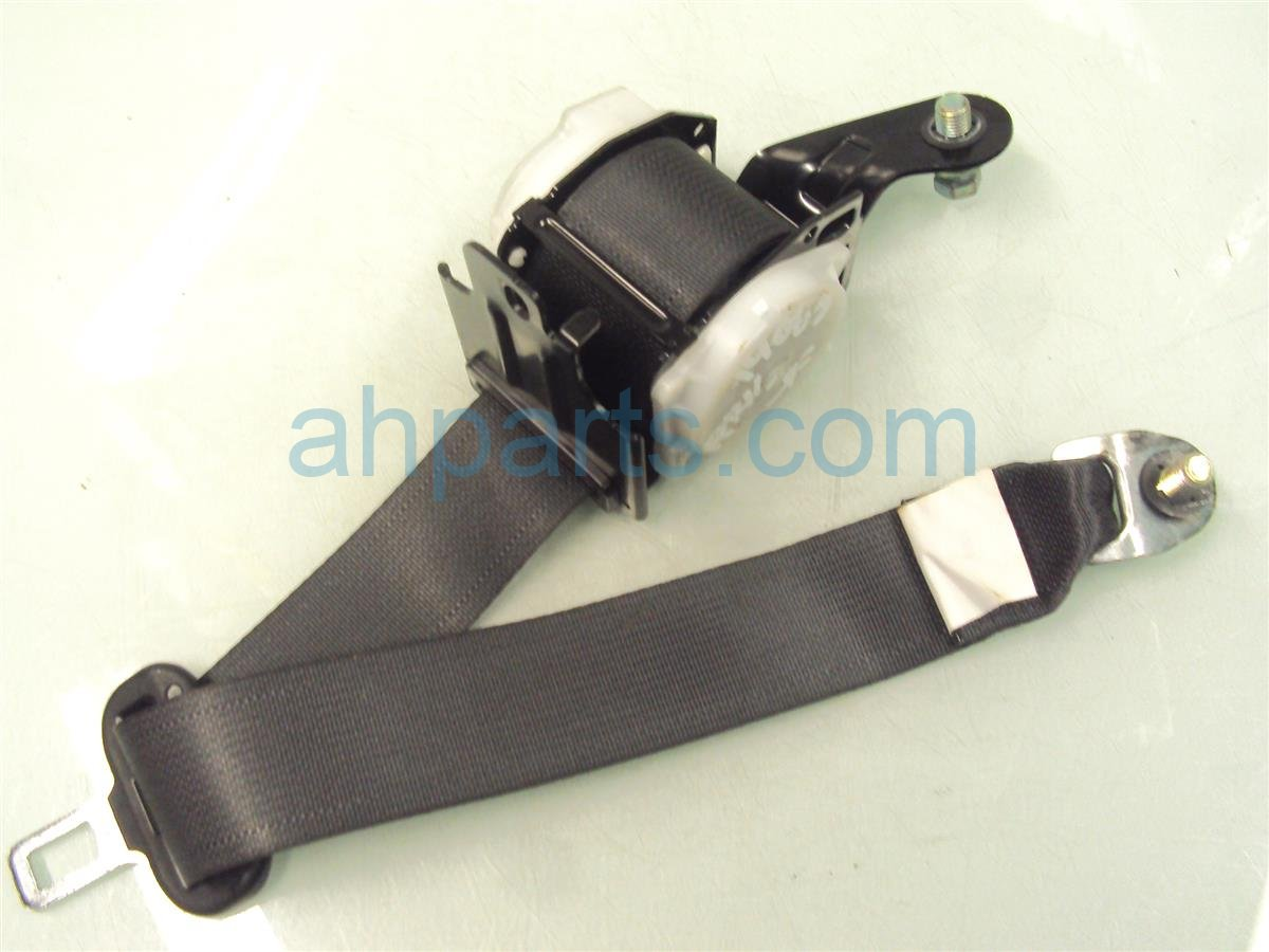 2008 Acura RL Rear Driver Seat Belt Gray 04829 SJA A00ZA Replacement