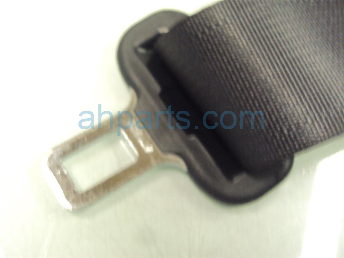 2008 Acura RL Rear driver SEAT BELT GRAY 04829 SJA A00ZA 04829SJAA00ZA Replacement